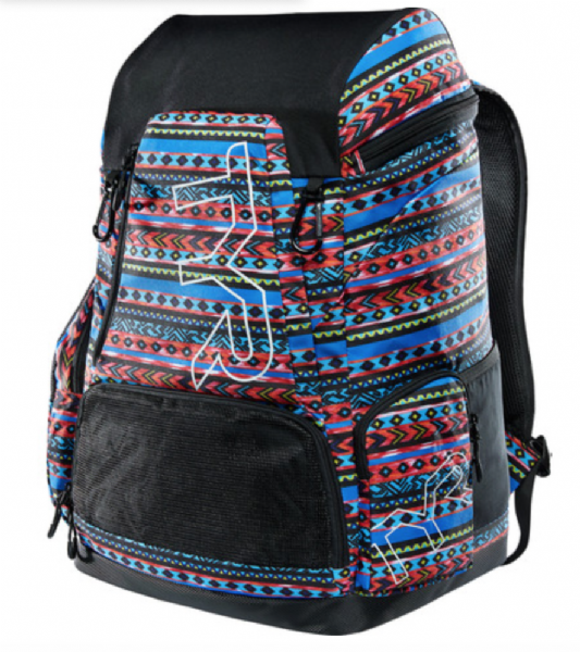 TYR Team Alliance Backpack 45L - Santa Fe